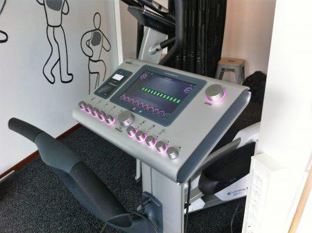 Bodytec training